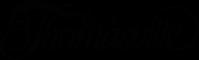 City of Thomasville Logo B&W