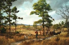 quail country 72 24x36